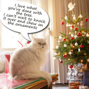 Christmas Home Decorating