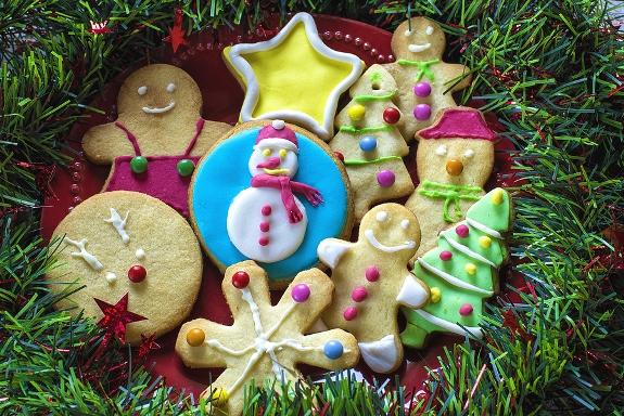 Simple Delicious Homemade Cookie Recipe