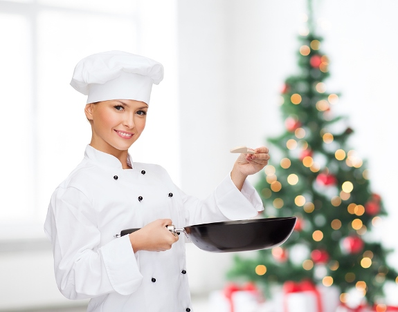 Christmas Dinner Menus Your Guests Will Love